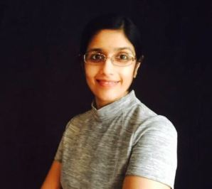 Dr Sandhya Pillai